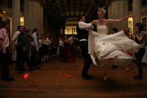 Looking for Ceilidh Bands in Scotland - HotScotch Ceilidh Band will ensure you have a superb night of music and ceilidh dancing for your event.